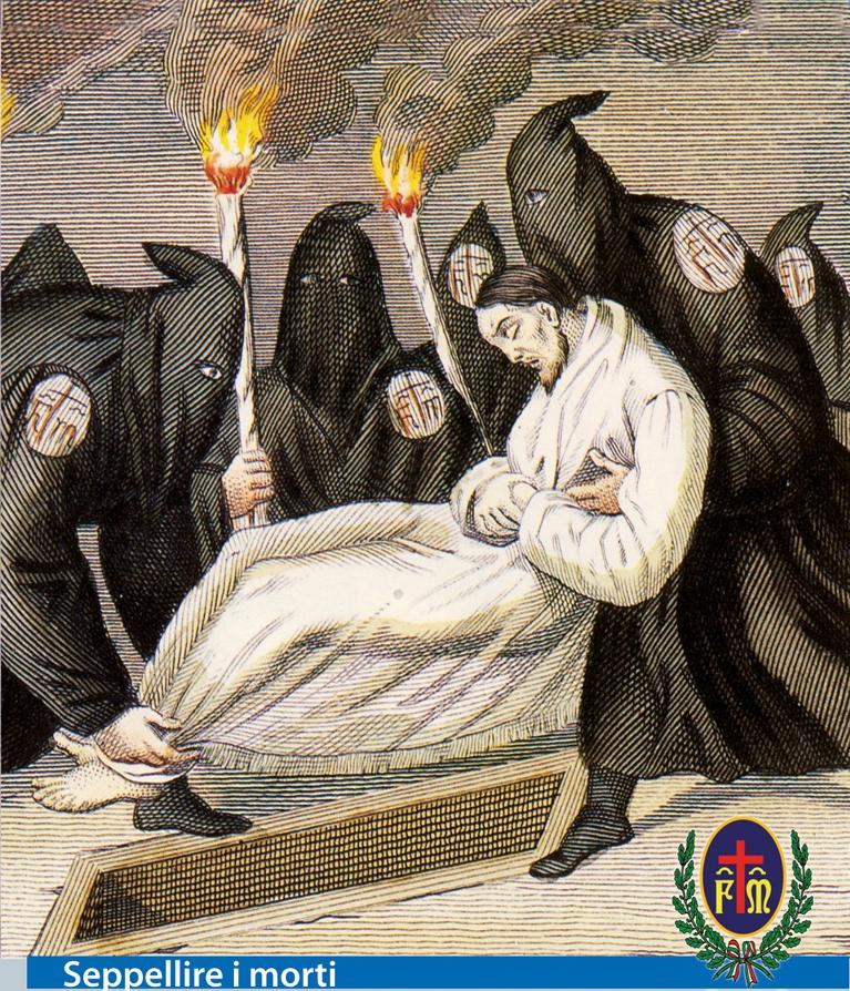 seppellire-i-morti